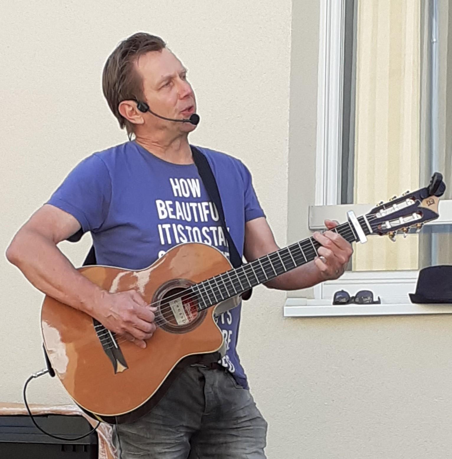 Thierry Dauplais