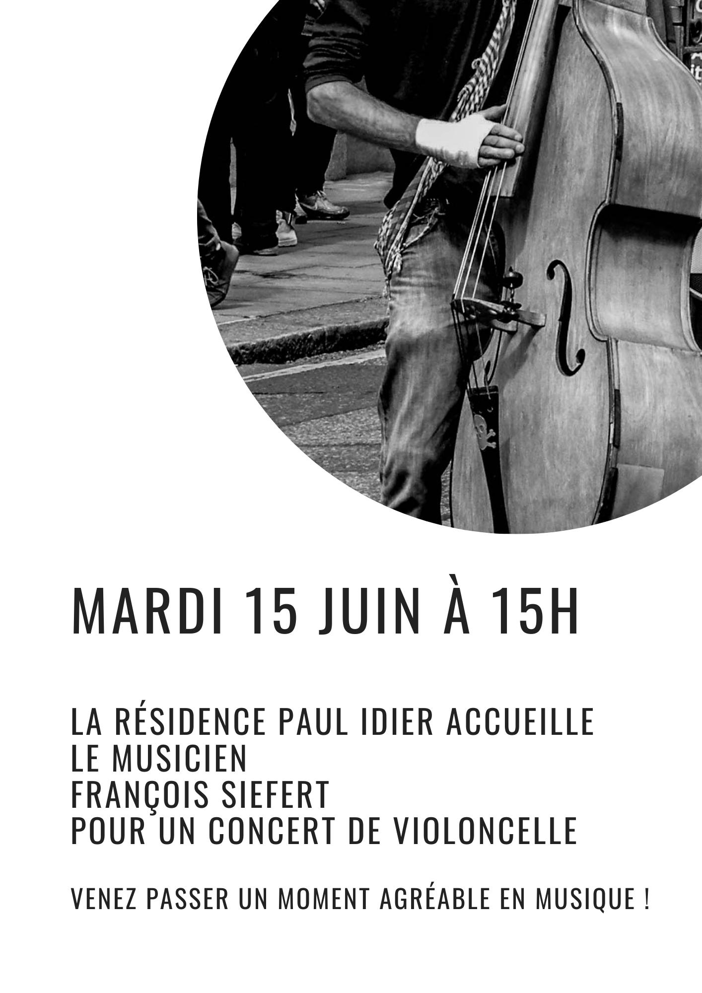 20210615 Poster François Siéfert violoncelle