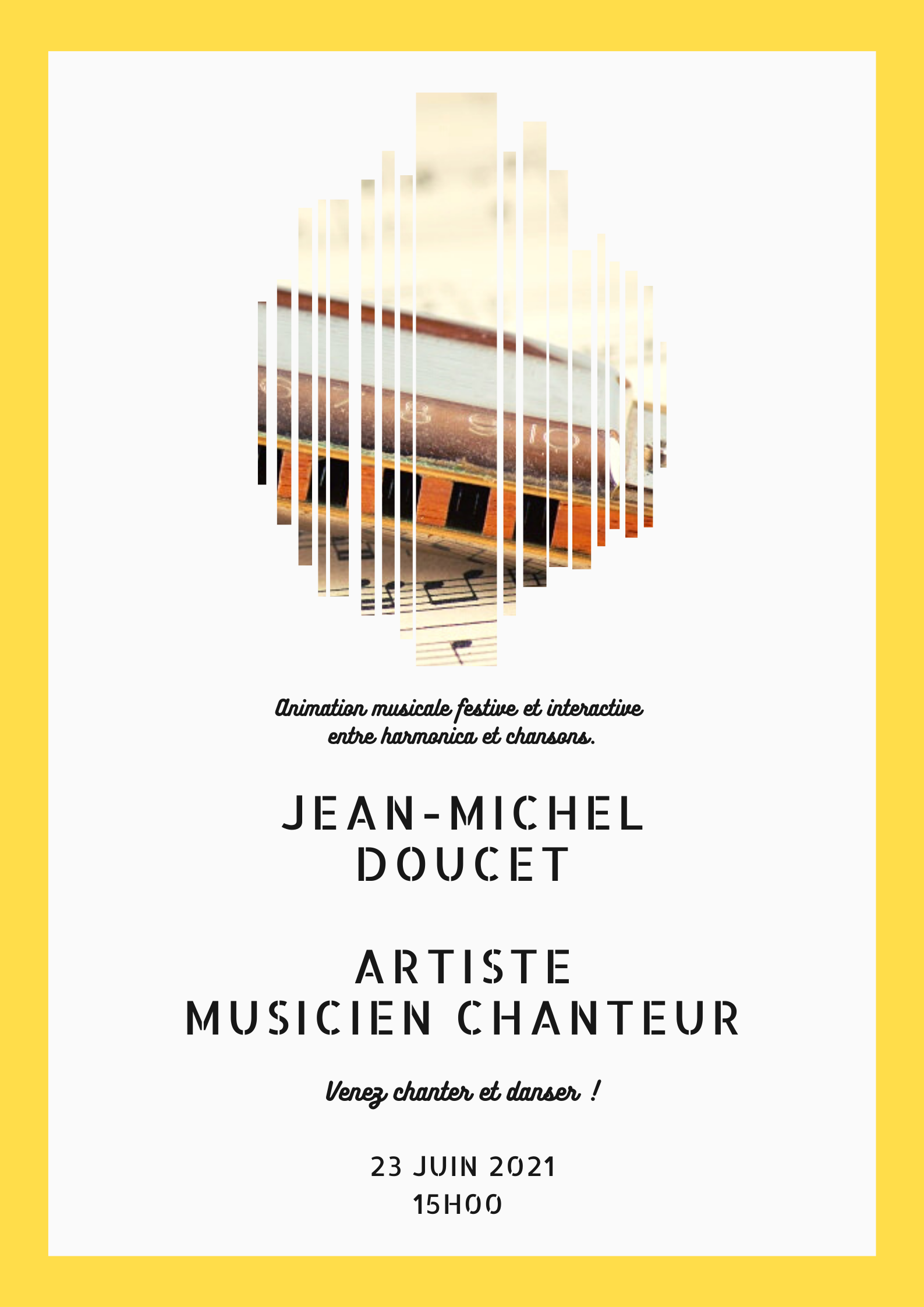 20210623 Jean-Michel Doucet